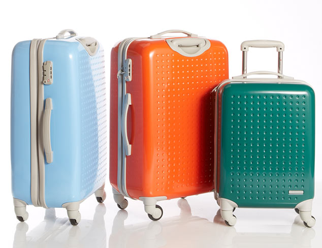 Luggage feat. Hideo Wakamatsu at MYHABIT