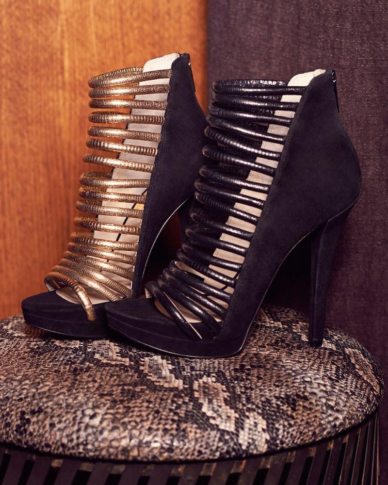 MICHAEL Michael Kors Cameron Platform Sandal