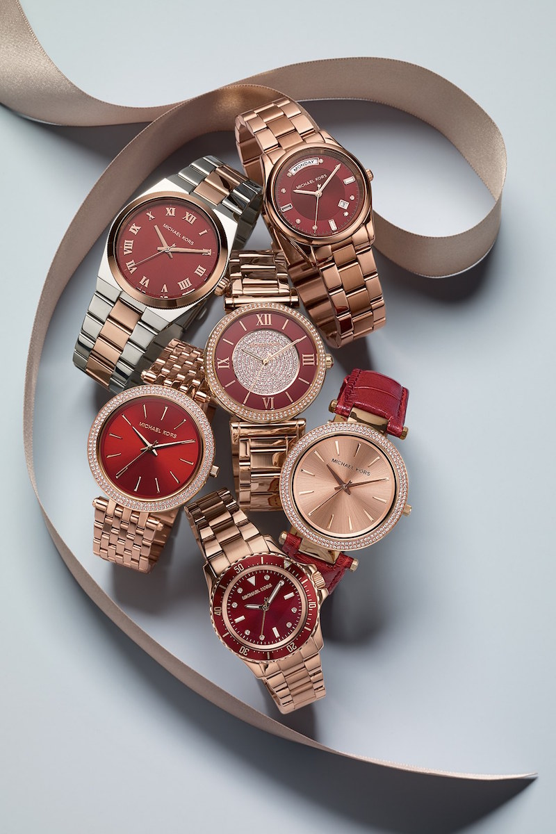 Gift Guide Michael Michael Kors Holiday Gift Guide 2014