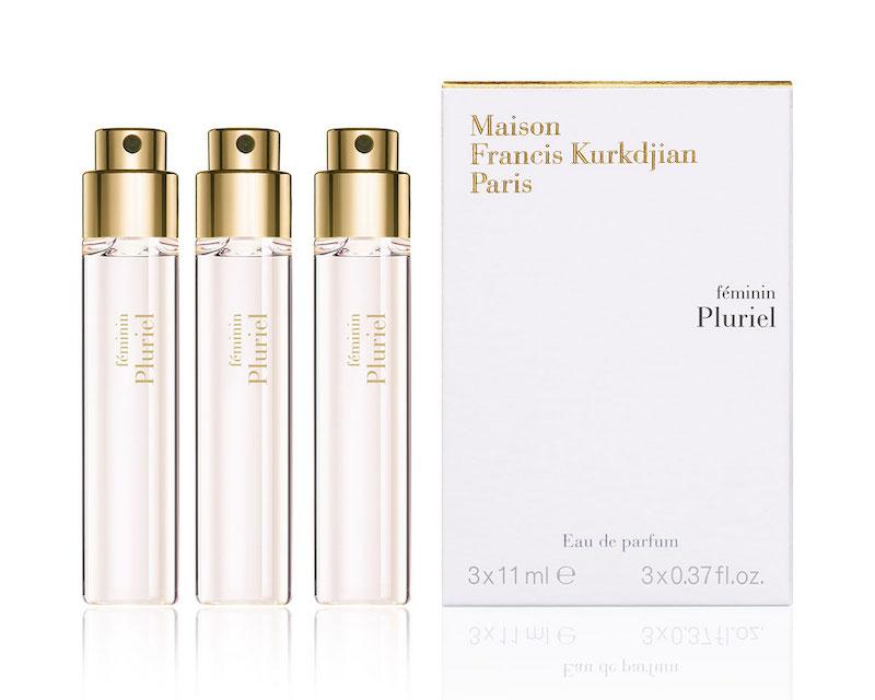 Maison Francis Kurkdjian Feminin Pluriel Travel Refills Eau de Parfum