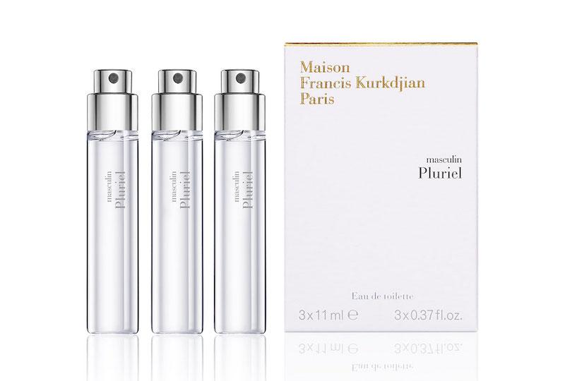 Maison Francis Kurkdjian Masculin Pluriel Travel Refills Eau de Parfum