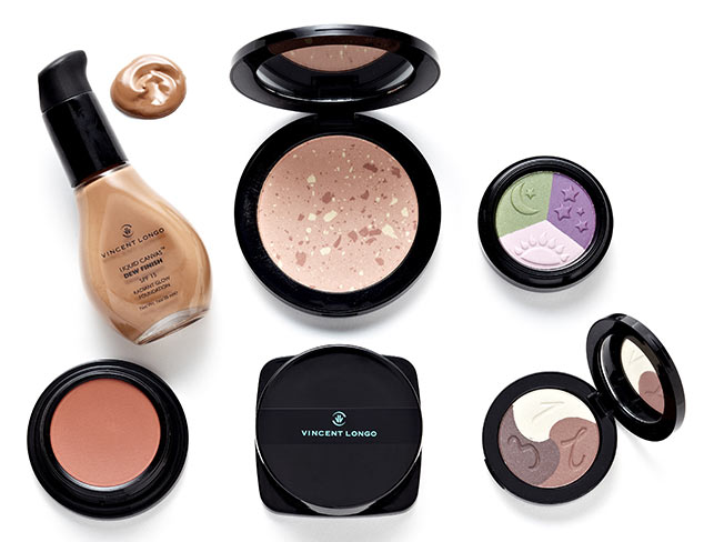 Make-Up Bag Update at MYHABIT