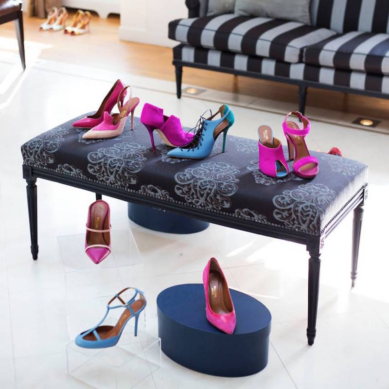Malone Souliers Spring/Summer 2015