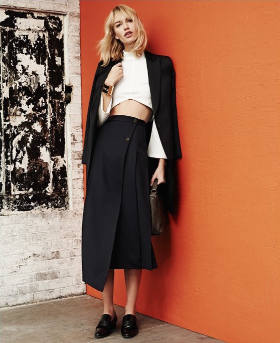 Marc by Marc Jacobs Junko Skirt