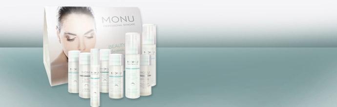 Monu Skin & Body Care at Brandalley