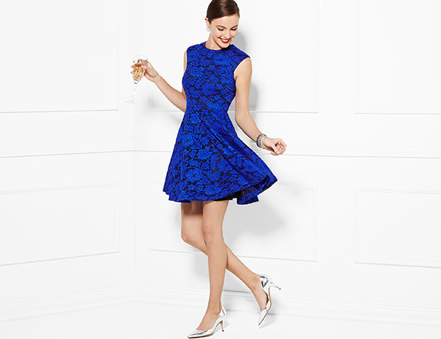 Most Wanted: Dresses at MYHABIT