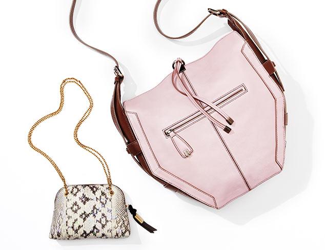 Most Wanted: Handbags at MYHABIT