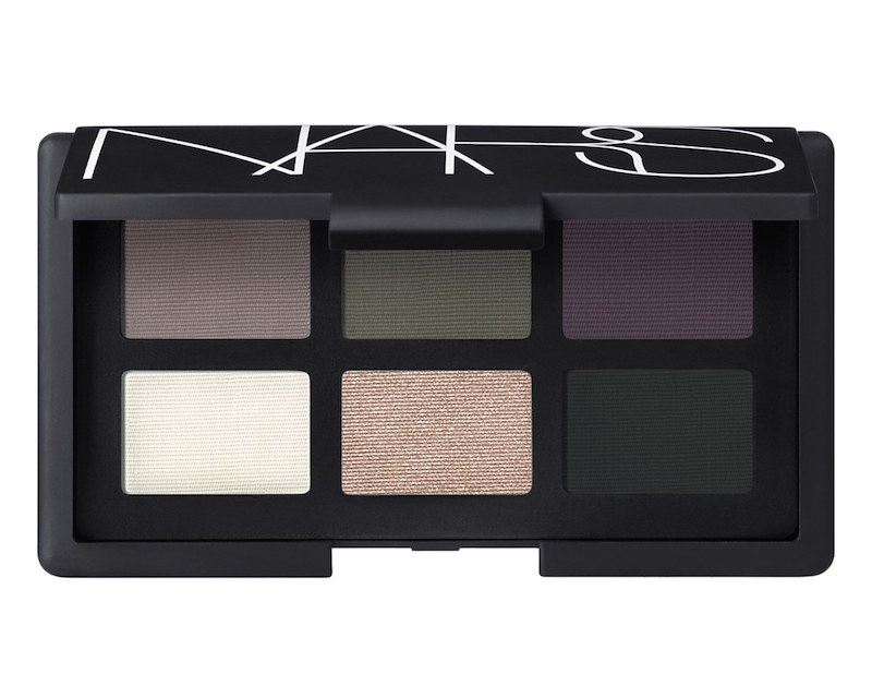 NARS Eye-Opening Act - Inoubliable Coup d'Oeil Eyeshadow Palette