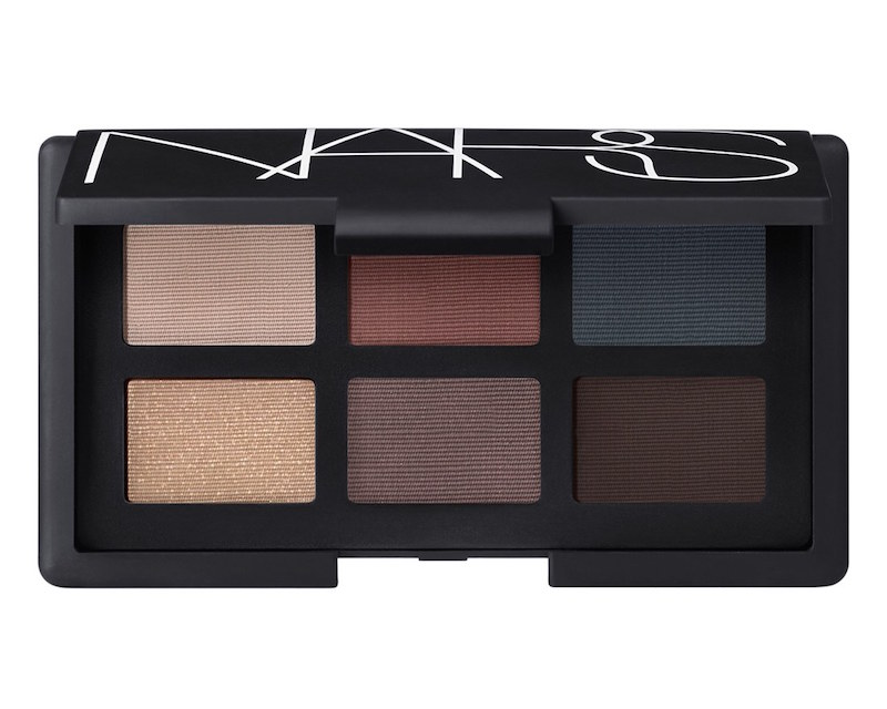 NARS Eye-Opening Act - Yeux Irresistible Eyeshadow Palette