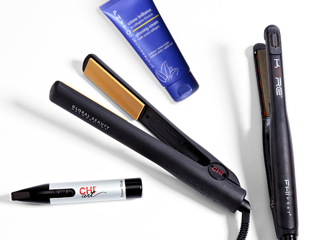 Party Ready: Haircare & Styling Products at MYHABIT