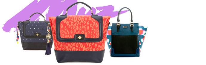 Paul's Boutique Handbags 14.12.26 at BrandAlley