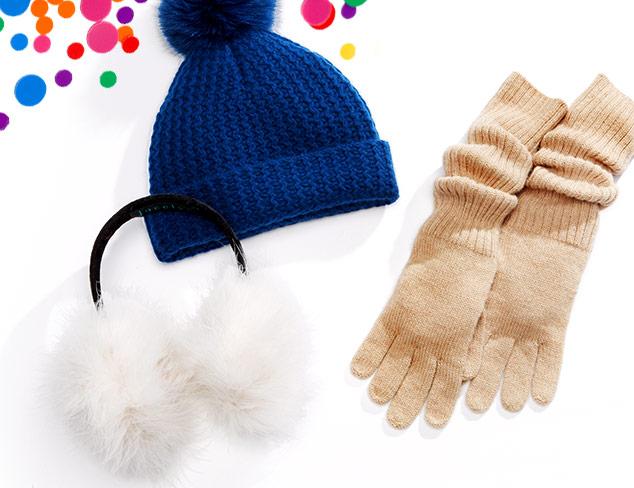 Perfect Presents: Hats & Gloves at MYHABIT