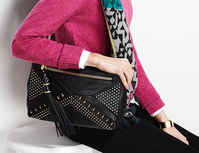 RAFE NEW YORK Handbags & Scarves at MYHABIT