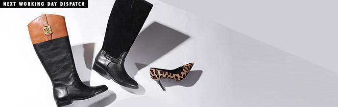 Ralph Lauren Footwear at BrandAlley