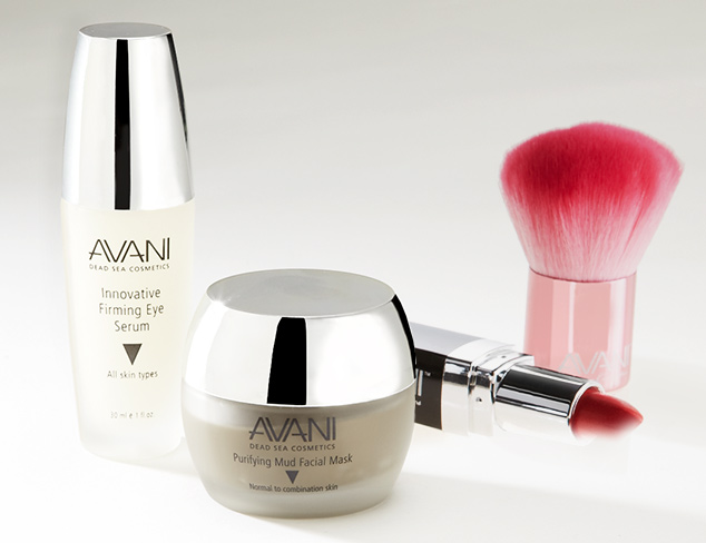 Spa Day at Home: Skincare & More feat. Avani at MYHABIT