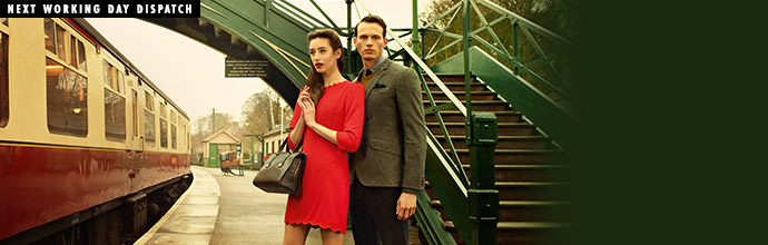 Ted Baker at Brandalley