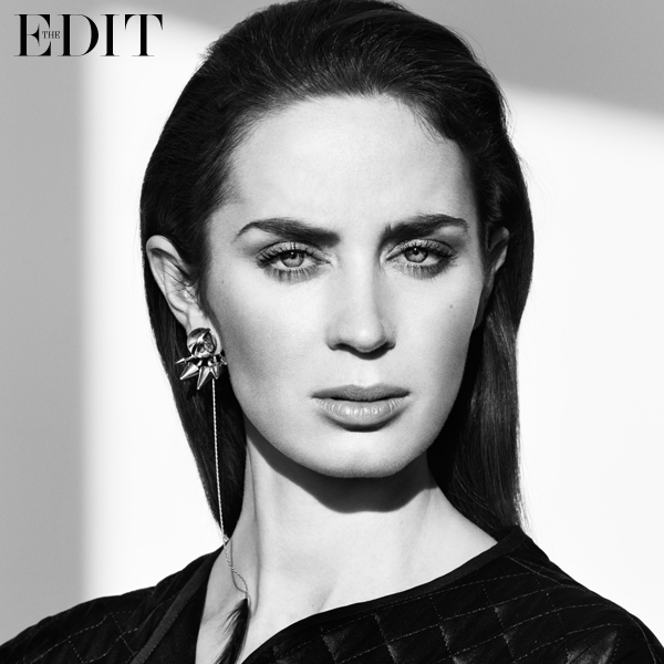 The Real Deal Emily Blunt for The EDIT_3