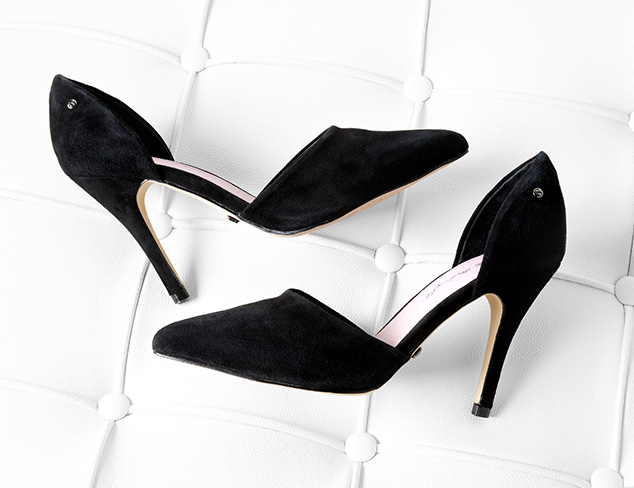 The Shoe Boutique: Styles for the Office at MYHABIT