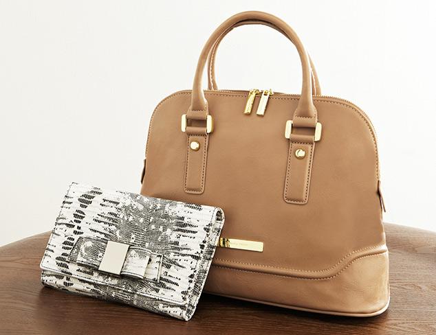 Timeless Silhouettes: Handbags at MYHABIT