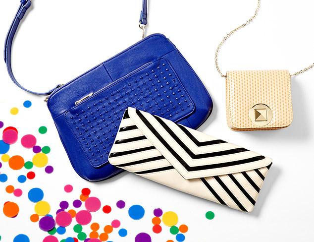 Under $100: Handbags at MYHABIT