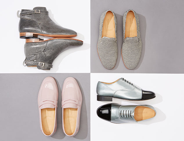 Under $199: Designer Shoes at MYHABIT