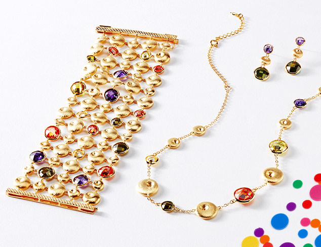 Up to 75% Off: Jewelry at MYHABIT