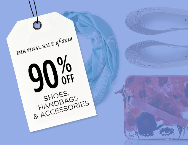 Up to 90% Off: Shoes, Handbags & Accessories at MYHABIT