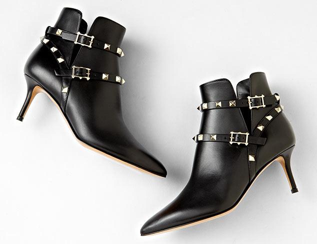 Valentino Shoes at MYHABIT