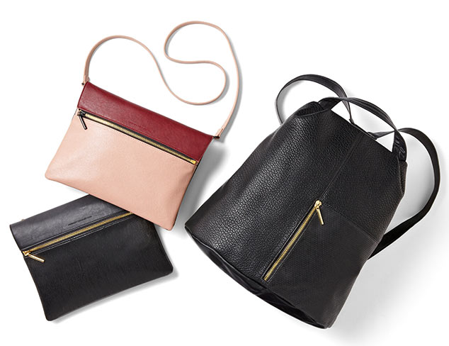 Well Carried: Contemporary Handbags at MYHABIT