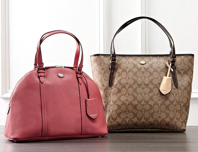 Well Carried: Modern Handbags at MYHABIT