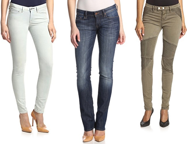 What You Really Wanted: Denim at MYHABIT