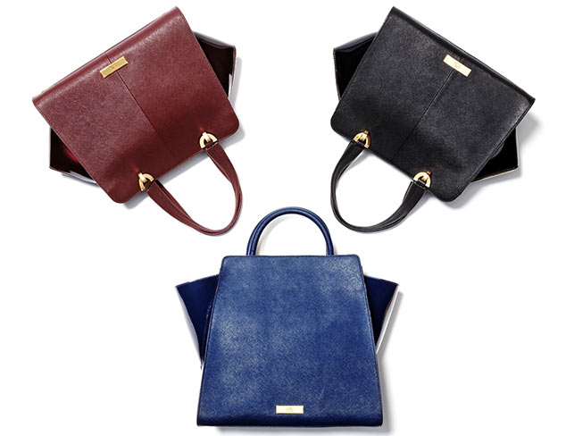 What You Really Wanted: Handbags at MYHABIT