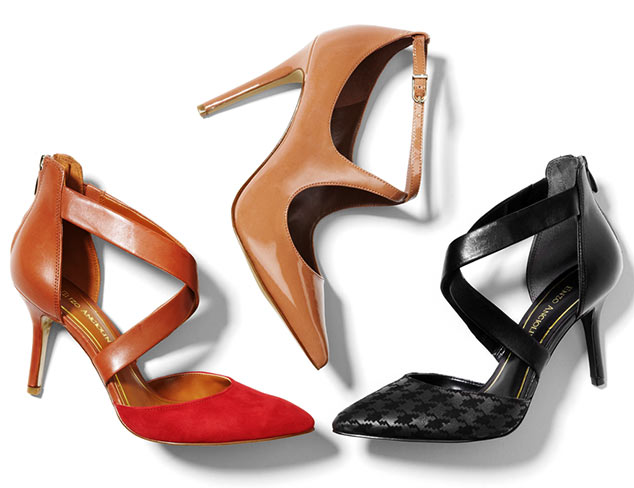 What You Really Wanted: Pumps, Booties & More at MYHABIT
