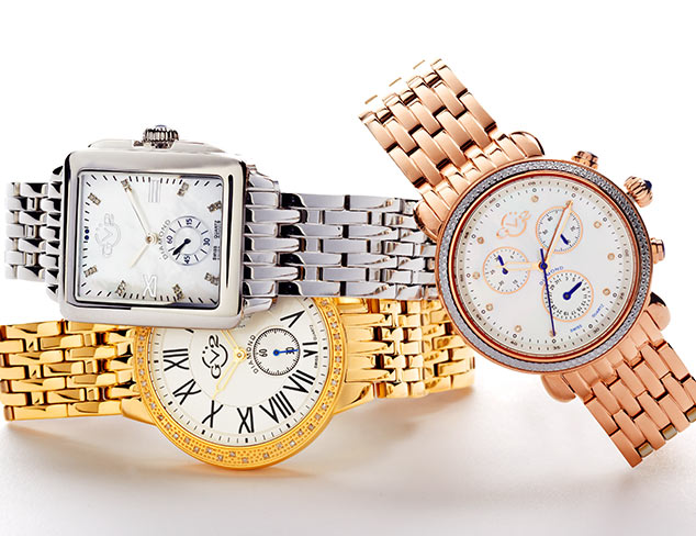 What You Really Wanted: Watches at MYHABIT