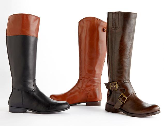 $99 & Under: Tall Boots at MYHABIT