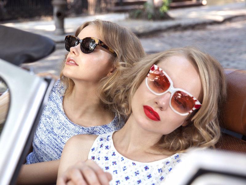 Alice + Olivia Ama Embellished Tank
