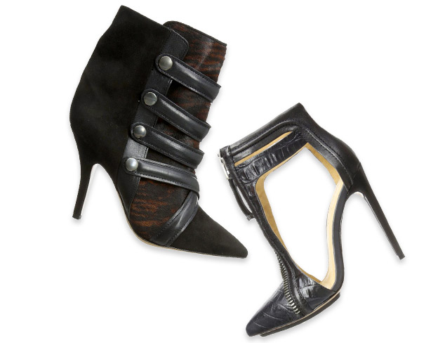 Almost Gone: Shoes Size 8-8.5 at MYHABIT