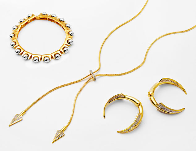 Back by Demand: nOir Jewelry at MYHABIT