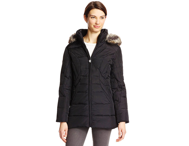 Beat the Chill: Downs & Puffers at MYHABIT