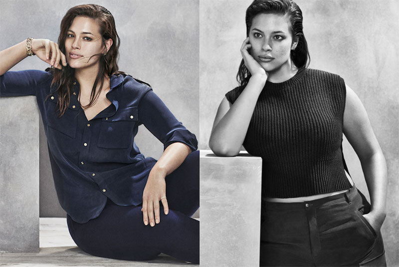 Beauty Beyond Size Ashley Graham for The EDIT_2