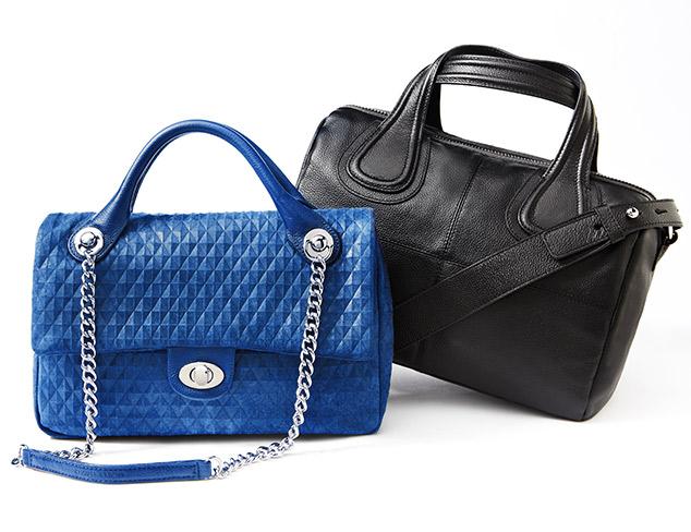 Best Bags: Sleek Satchels at MYHABIT