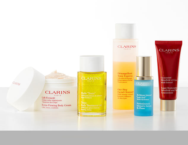 Best Sellers: Clarins at MYHABIT