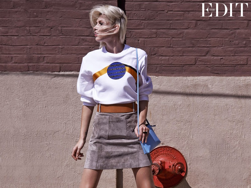 COLOR CONTROL Aline Weber for The EDIT_1