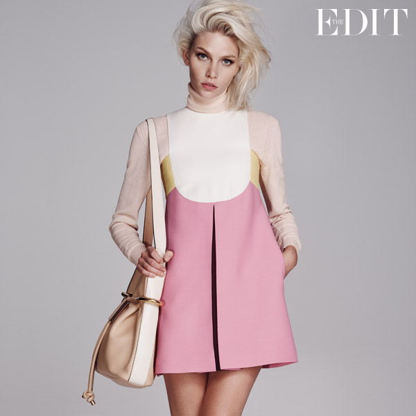 COLOR CONTROL Aline Weber for The EDIT_3