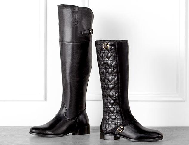 Catherine Malandrino Boots at MYHABIT