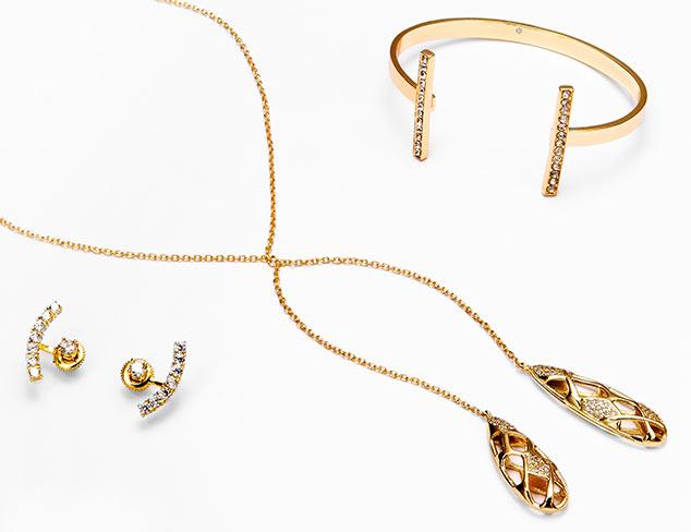 Chloe & Theodora Jewelry at MYHABIT