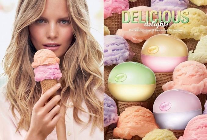 DKNY Fragrances-