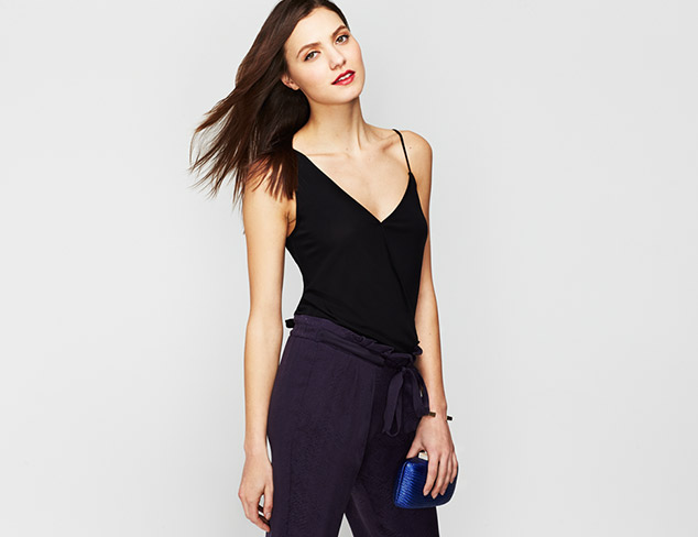 Date Night: Tops feat. Ramy Brook at MYHABIT