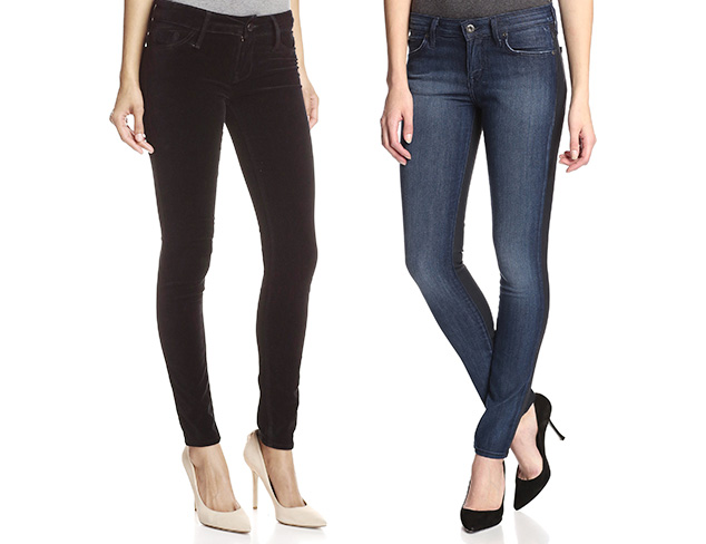 Denim Days: Skinny, Bootcut Jeans & More at MYHABIT