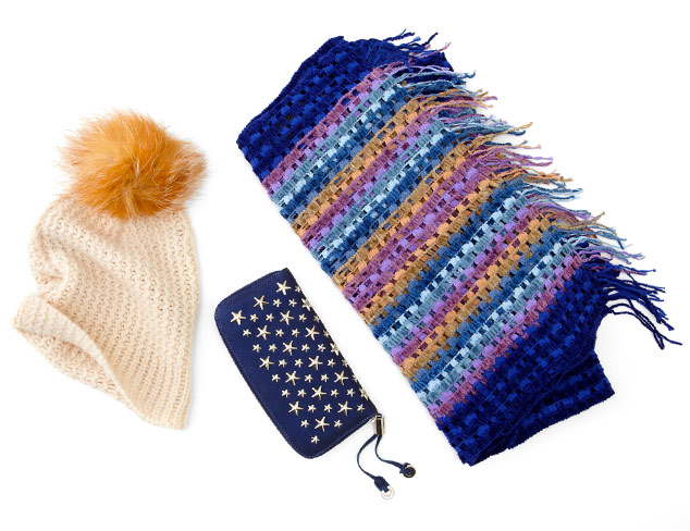 Designer Accessories: Winter Edition at MYHABIT